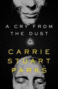 A Cry From the Dust Front Cover